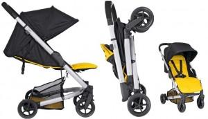 wózek spacerowy mamas papas argo
