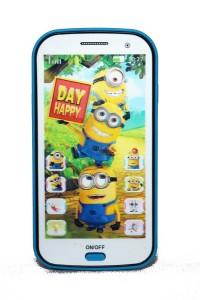 smartfon dla dziecka minionki opinie