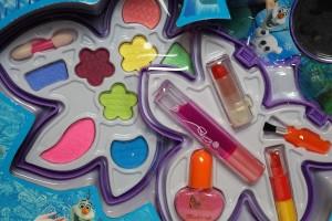 makijaż dla dzieci opinie