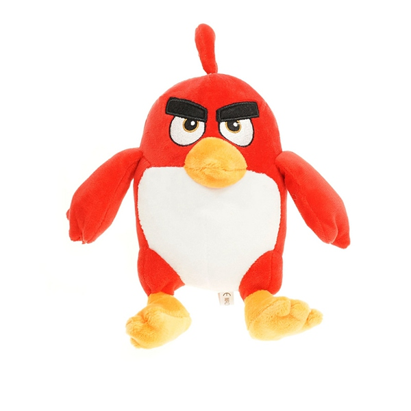 maskotka angry birds red