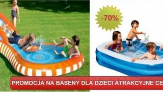 Jaki wybrać basen w ogrodzie ? Poradnik i opinie.