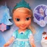 lalki z krainy lodu