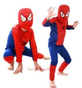 Kostium Spiderman
