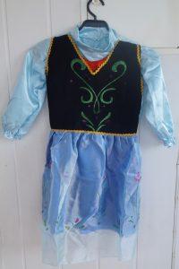 sukienka Anny