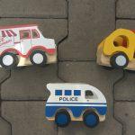 Zabawki rozwijające przedszkolaka