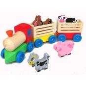 Dobieranie zabawek do wieku dziecka
