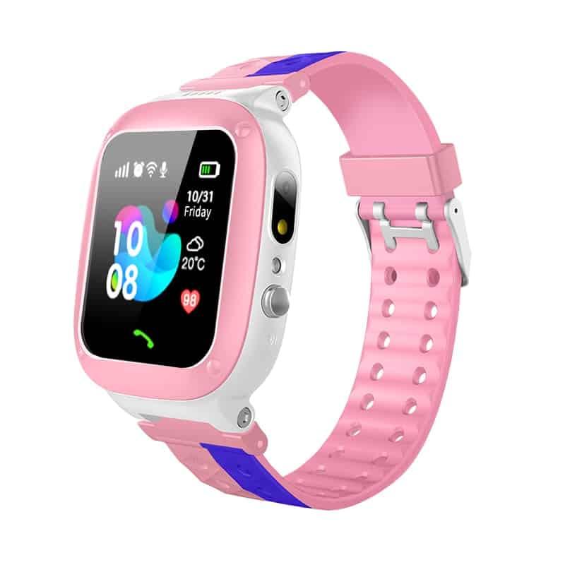 smartwatch gps dla dzieci
